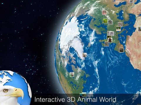 World Explorer - Animal Kingdom