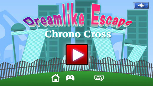 Dreamlike Escape Chrono Cross