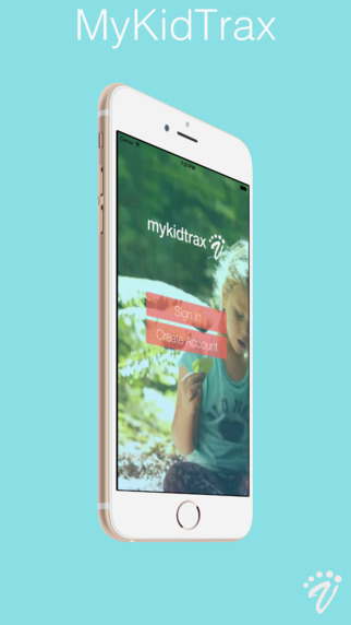 MyKidTrax - Innovating Childcare Services and Safety