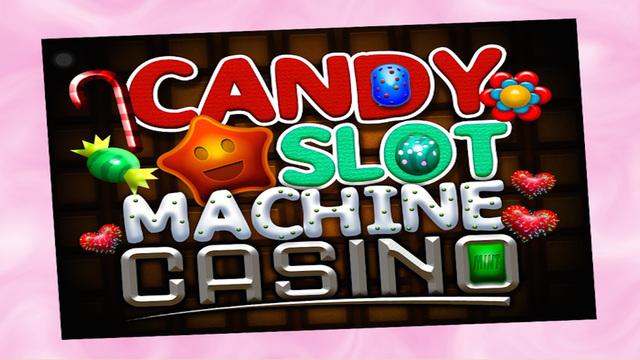Candy Maker Slots