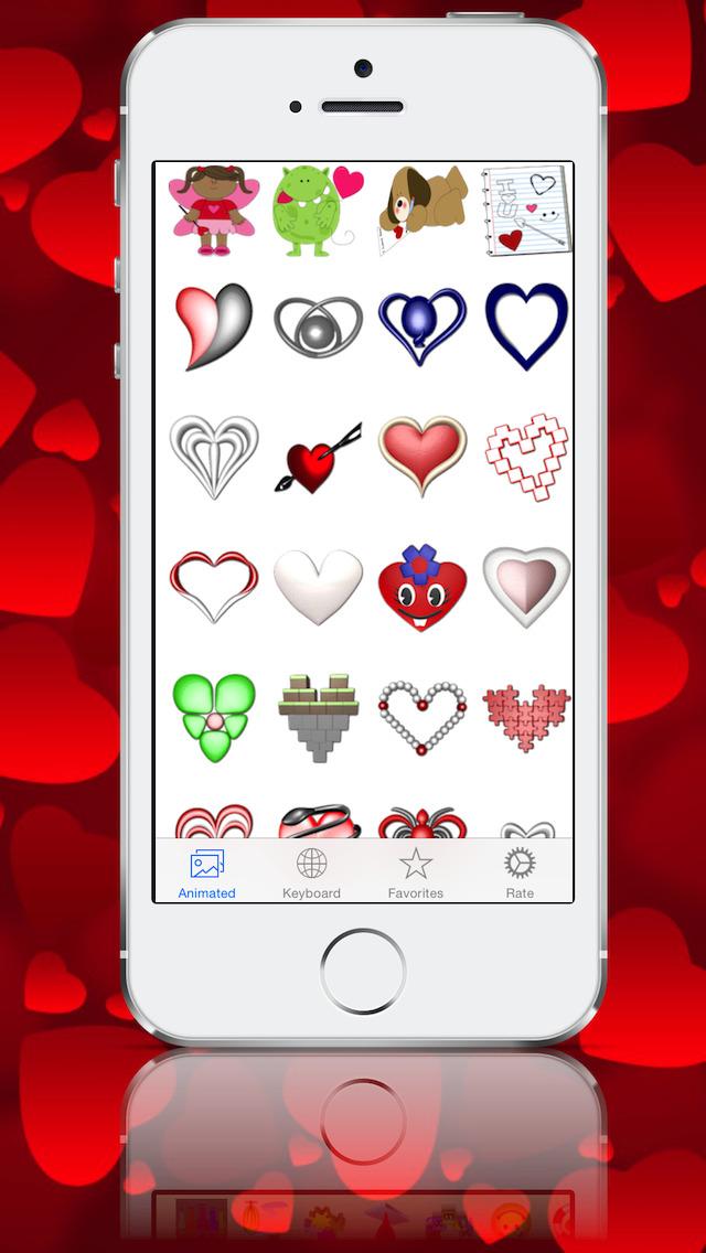 best animated emoji app