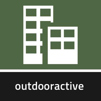 Stadtrundgänge - outdooractive.com Themenapps LOGO-APP點子