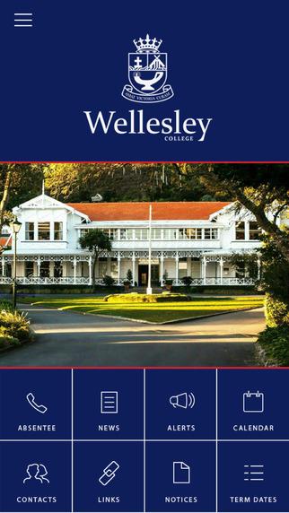 Wellesley College NZ