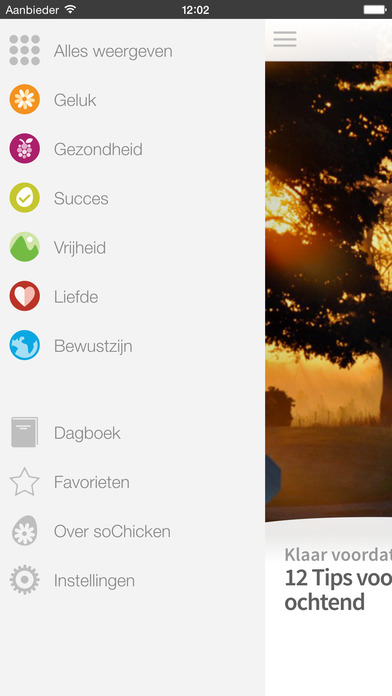 soChicken iPhone Screenshot 5
