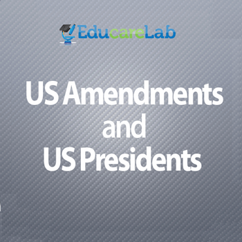 US Amendments and US Presidents LOGO-APP點子