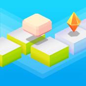 随性的小方块 Casual Cube