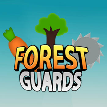Forest_Guards 遊戲 App LOGO-硬是要APP