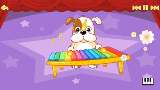 玩教育App|音乐会-宝宝巴士免費|APP試玩