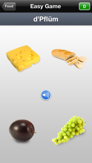 uTalk HD Alsatian iPhone Screenshot 4