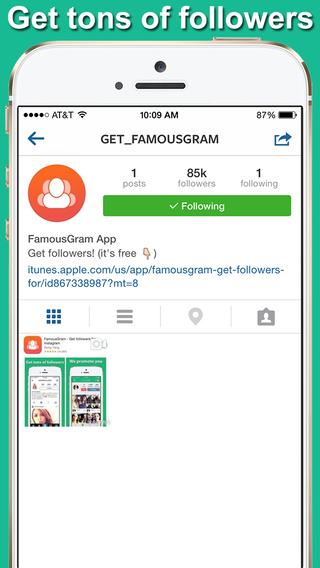 instagram bot app