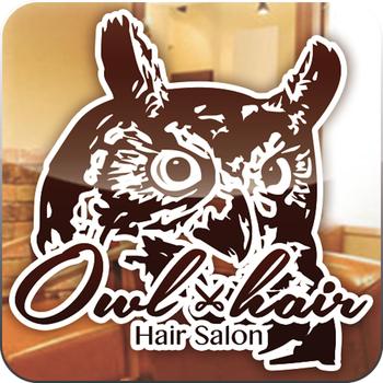 Owl Hair LOGO-APP點子