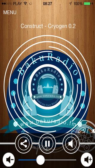 BakuRadio FM