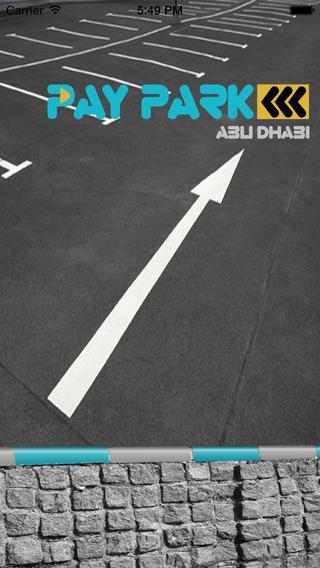 PayPark Abu Dhabi