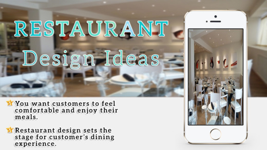 Restaurant - Interior Design Ideas