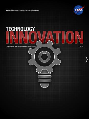 NASA Technology Innovation 16.3