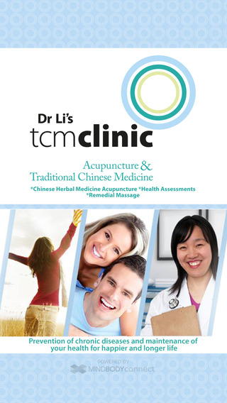 Dr. Li's TCM Clinic