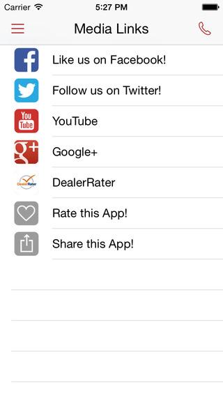 免費下載商業APP|Rick Case Honda DealerApp app開箱文|APP開箱王