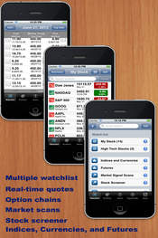 After Hour Stock Quotes Entrancing Top 20 Alternative Apps To Stock Tracker  Realtime Stocks