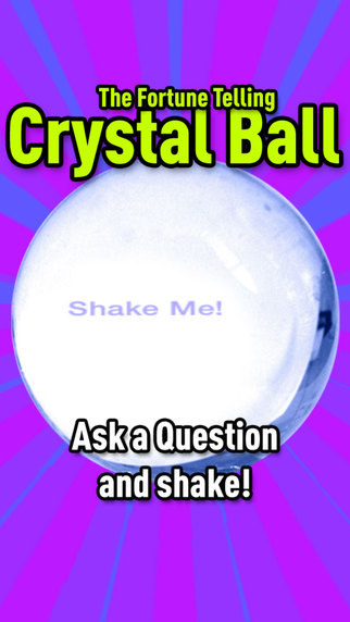 *Magic Crystal Ball Free*