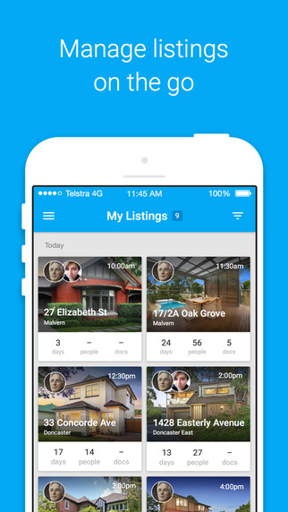 Homepass 360 for real estate agents