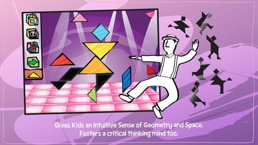 Kids Doodle Discover: Dance - Puzzles That Make Your Brain Pop