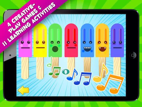 玩免費教育APP 下載Hooked on Phonics Preschool Math – Smart Cart Numbers, Shapes, Colors app不用錢 硬是要APP