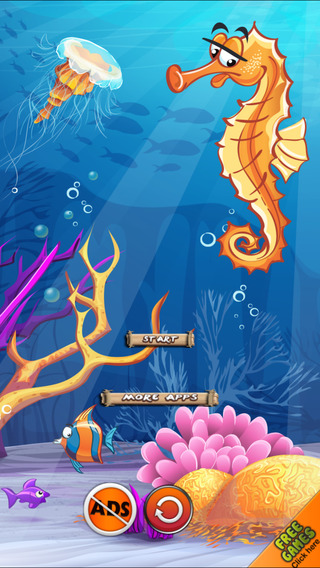 Atlantis Puzzle Splash - Swap The Sea Stars For A Blast Logic Game FULL