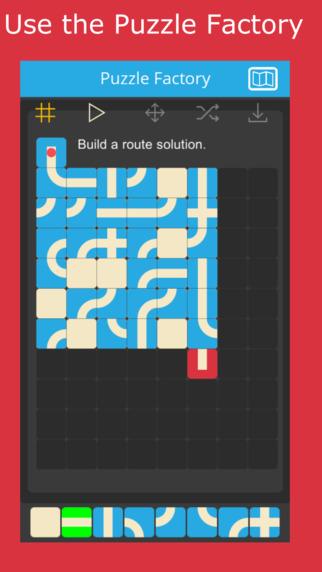Puzzle Tracks Elite