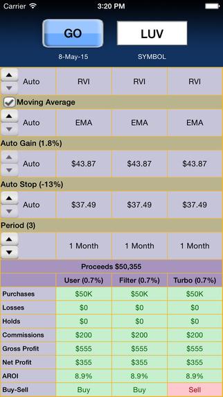 Instant Stock Market Simulator Pro 玩財經App免費 玩APPs