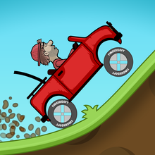 Hill Climb Racing - iOS Store App Ranking and App Store Stats