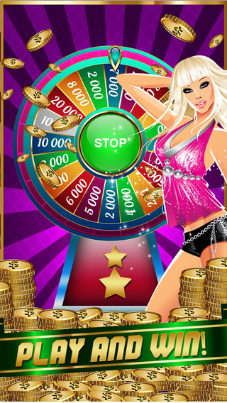 Billionaire's Game House - Hot Slots Fast Video Poker Free Bingo and Real Blackjack in the Best Las