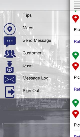 EZ Cab Dispatcher