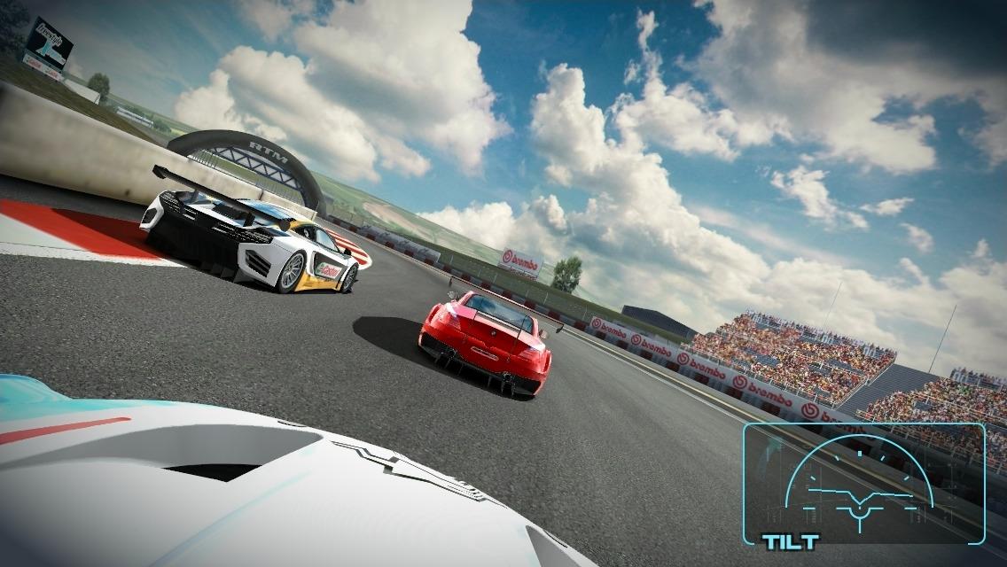 Race Team Manager является симулятором менеджера гоночных состязаний. . В