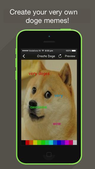 Doge Messenger