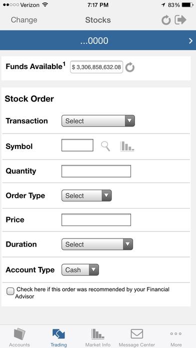 NetXInvestor™ Mobile