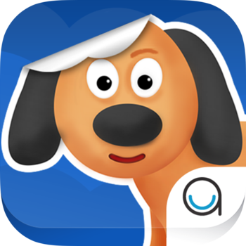 My Sticker Playtime - Scene Creation 娛樂 App LOGO-硬是要APP
