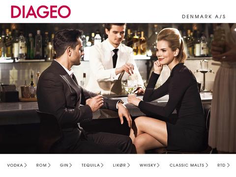 Diageo Produktguide