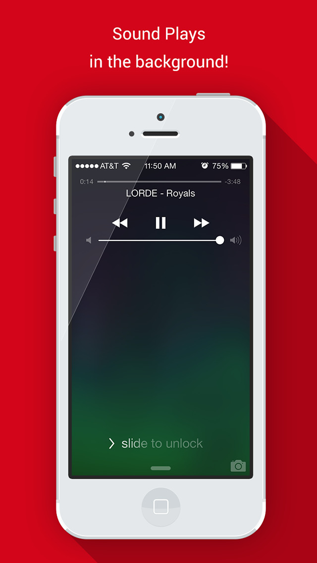 Listen On Repeat Free Music Player For Youtube Ios