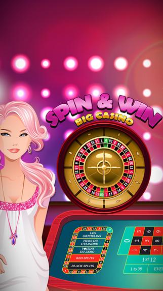 Spin Win Big Casino Pro