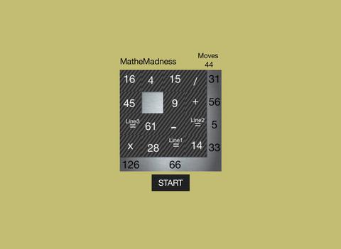 MatheMadness Full|玩遊戲App免費|玩APPs