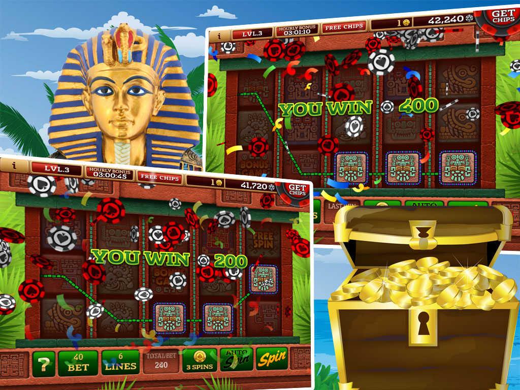 Arizona Treasure Slots - Play Now with No Downloads
