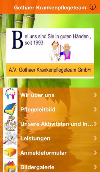 Gothaer Krankenpflegeteam GmbH