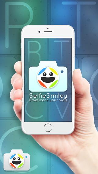 SelfieSmiley