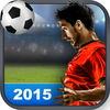 Soccer 2015 - Real football game with super soccer matches and tournament