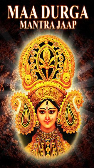 Maa Durga Mantra Free