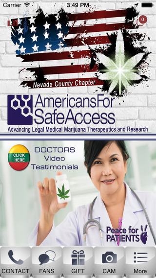 ASA-Americans for Safe Access