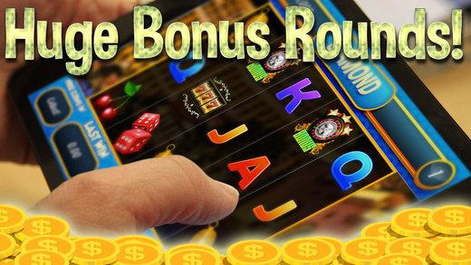 AAA Aathens Slots Diamond FREE Slots Game