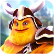 即时战略 – 勇敢守卫 Brave Guardians TD [iOS]