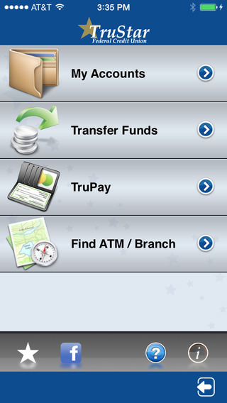 TruStar Federal Credit Union Mobile