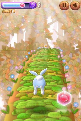 奔跑吧兔子!Running Rabbit screenshot 3